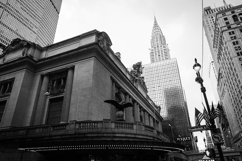 Grand Central Terminal |New York City
