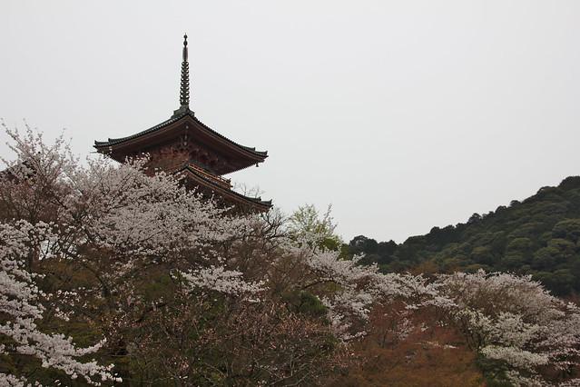 0968 - Templo de Kiyomizu-dera