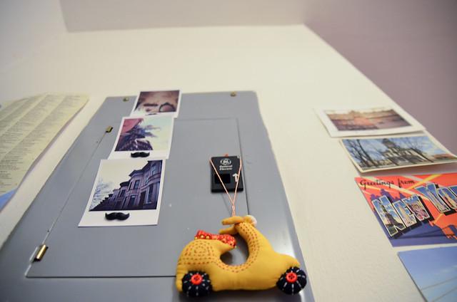 how to print photos to look like polaroids