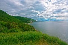 Cheticamp Coast