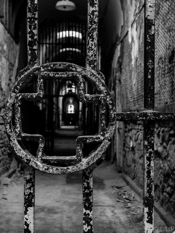 Eastern State Penitentiary - Photography