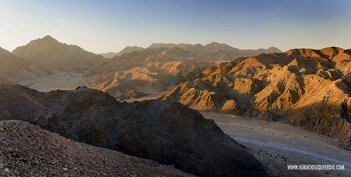 Israel - Neguev Desert - Nahal Shlomo 03