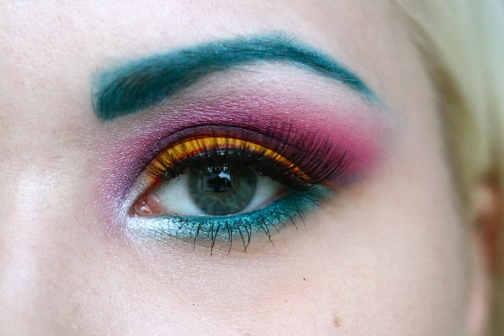 acid eyes I