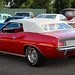 1970 Plymouth Hemi Barrcuda Convertible by coconv