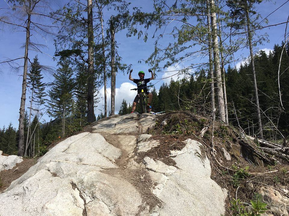ijurkoracing Squamish ride 5