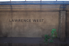 Lawrence West