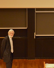 The Abel Prize 2011: John Milnor