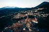 Lauria - Superiore at dusk
