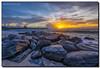 Ocean Inlet Park Sunrise