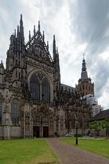 Pays Bas - S'Hertogenbosch (Bois le Duc)