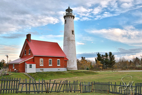 Tawas Point Light 2263-15