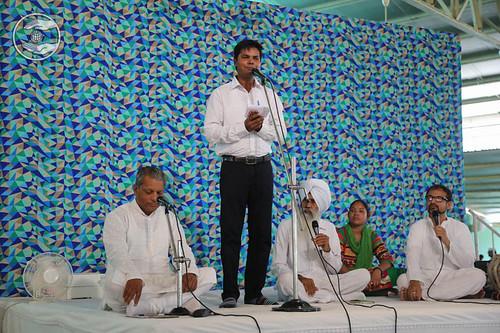 Poem by Deen Dayal Udai form Ghaziabad, Uttar Pradesh