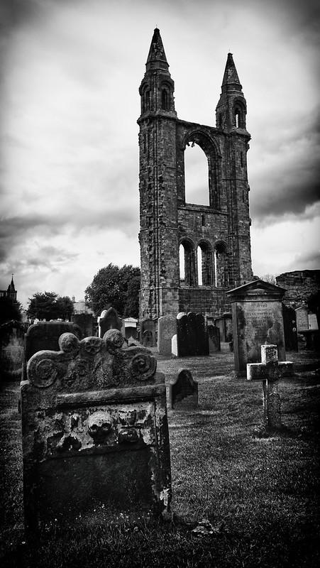 St Andrews 2