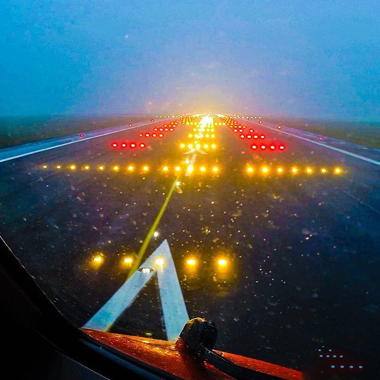 Pilotsview Boeing 777 Takeoff In Low Visibility Just Posted On Our You Tube Channel At JUSTPLANES