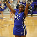 BC Cheerleading and Dance Team 2013