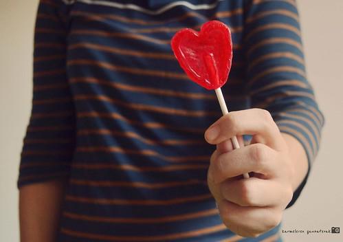 Feliz dia de San Valentin (aunque yo no lo celebre)