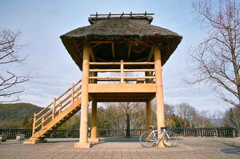 かさおか古代の丘スポーツ公園 #3