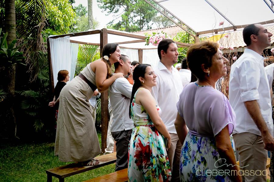 Janaina e Daniel Renza e Gustavo Casamento Duplo em Arujá Sitio 3 irmãos (71 de 195)