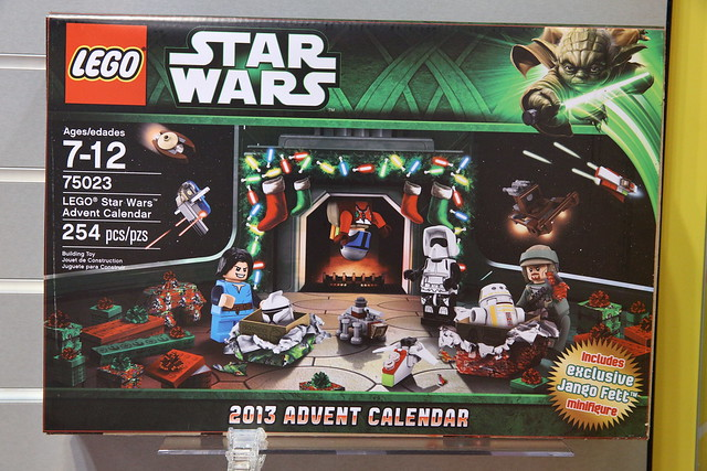 5023 Star Wars Advent Calendar