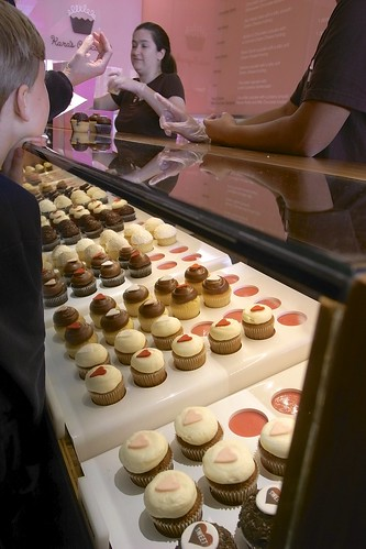 Kara's Cupcakes Burlingame