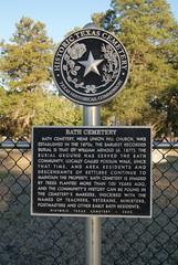 Photo of Black plaque № 26949