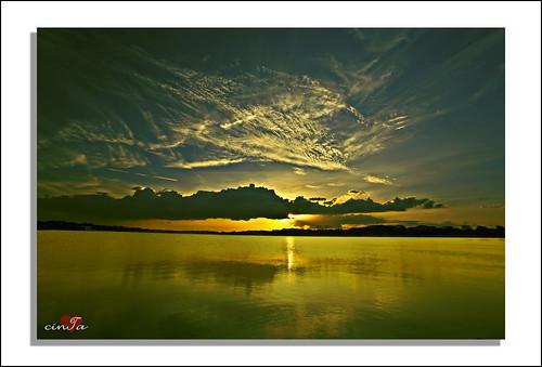 sunset sun dam seletar yishun