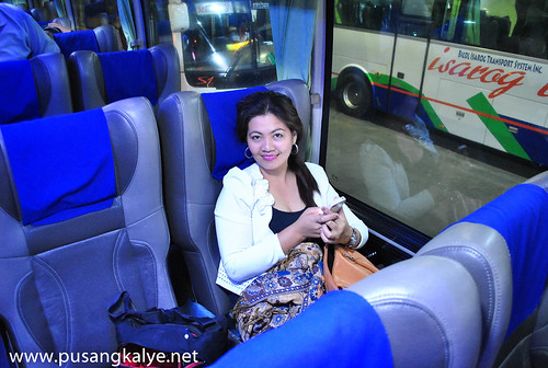 Bicol_ISAROG_bus_line