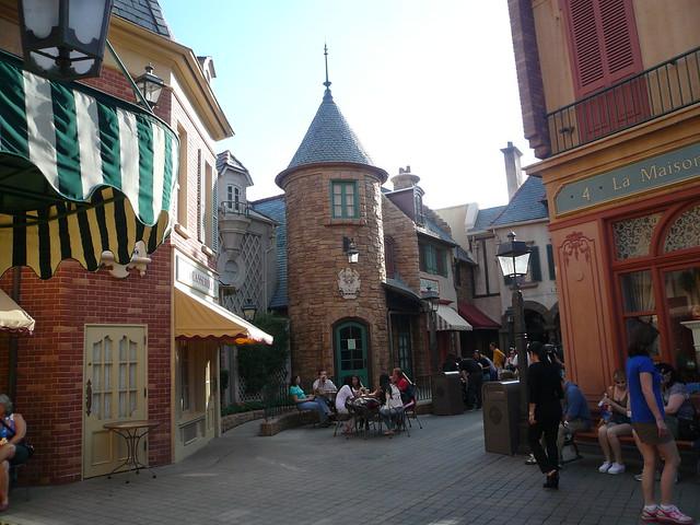 Walt Disney World - Le rêve dans la main.... - Page 3 8469804503_69103c8e46_z
