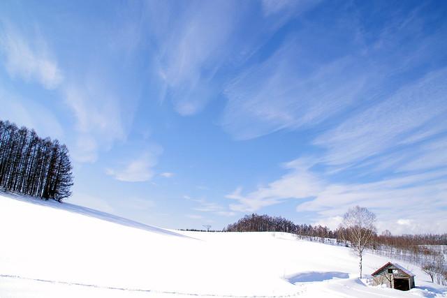 幾朶の雲1