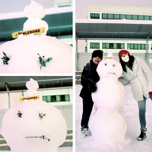White Valentine @ Busan