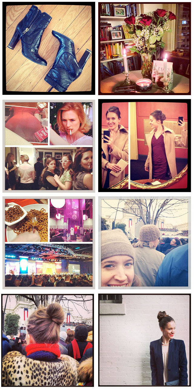 instagram recap my fair vanity 2013 instacollage