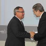 APEC 2012 CEO Summit Closing Ceremony