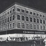 Sioux City, Iowa, Younkers-Davidsons Store, Building