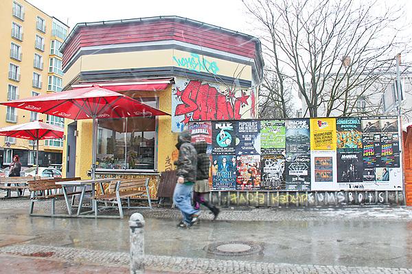 Berlin-ost