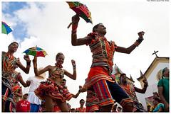 Munguzá de Zuza Miranda & Thais, e Bacalhau do Batata - Carnaval 2013