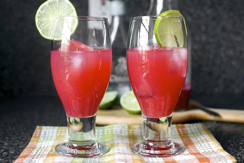 Blood Orange Margarita Recipe Smitten Kitchen