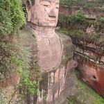 Leshan et son Bouddha géant