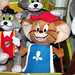 Jazwares : Hanna-Barbera & Yo Gabba Gabba : Toy Fair 2013
