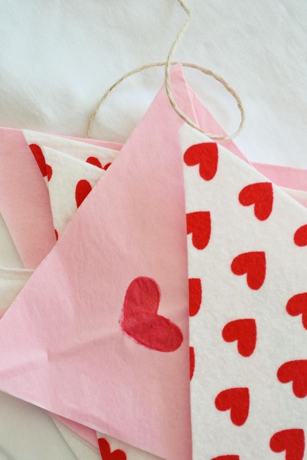 guirnalda de corazones (8)