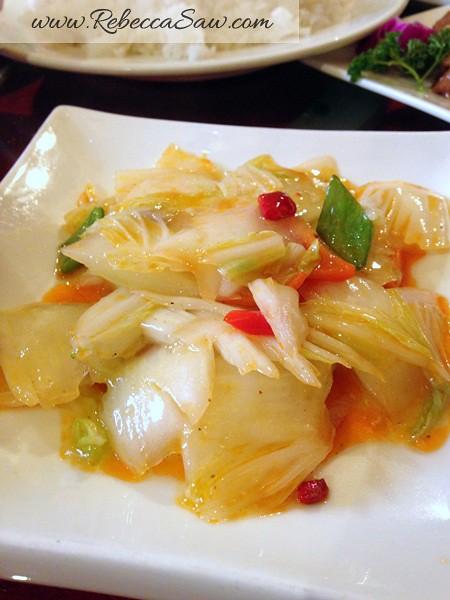 Yakexi restaurant - shanghai restaurant-009