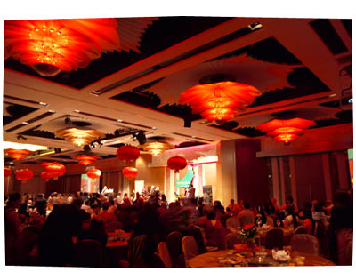 CNY Ballroom @ Crown Perth