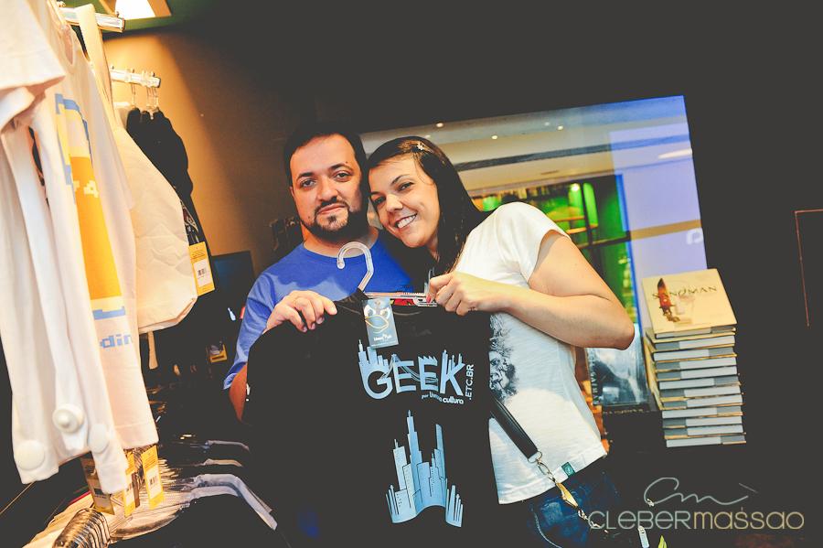 Ana e Fabio E-session na Loja Geek Alameda Santos (27 de 38)