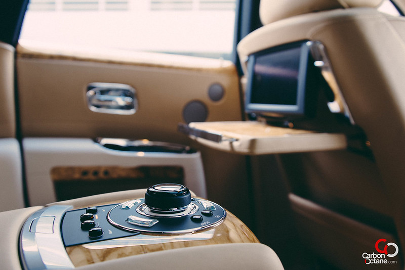 2013 Rolls Royce Ghost Rear Controls.jpg