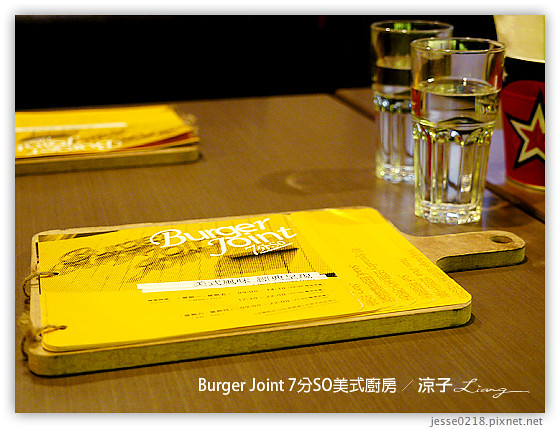 Burger Joint 7分SO美式廚房 12