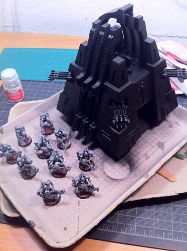 More Necron Units