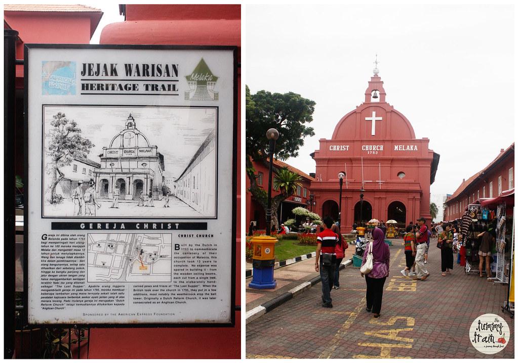 8514890869 ab1aa2740d b - {Malaysia 2012} A dose of heritage in Malacca