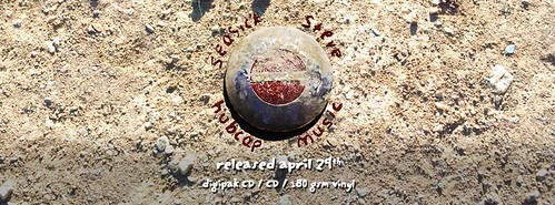 Seasick Steve - Hubcap Music - The new album released April 29th 2013