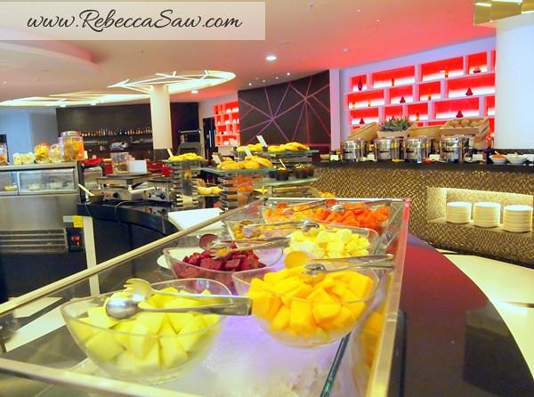 breakfast - Sheraton Bali Kuta FEAST-006