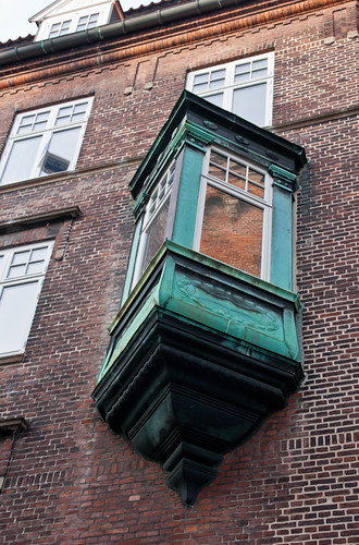 Copenhagen Window