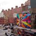 Kobra's Kolorful Times Square Kiss